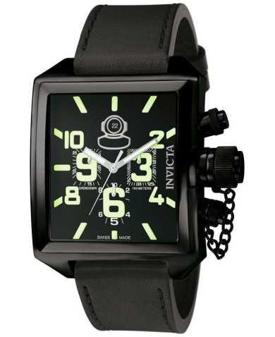 Invicta Men's Quartz Watch INVICTA-7185