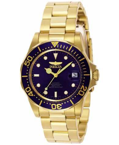 Invicta Men's Automatic Watch INVICTA-8930