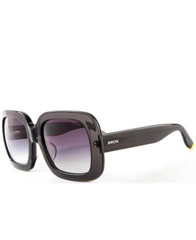 Invicta Sunglasses Unisex Sunglasses I-21691-ANG-01-01