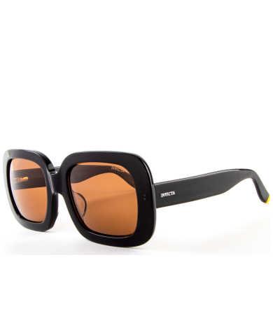 Invicta Sunglasses Unisex Sunglasses I-21691-ANG-01-05