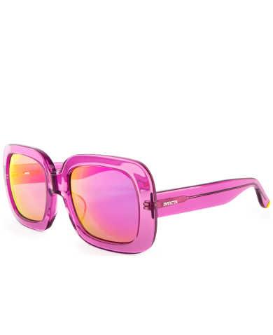 Invicta Sunglasses Unisex Sunglasses I-21691-ANG-04