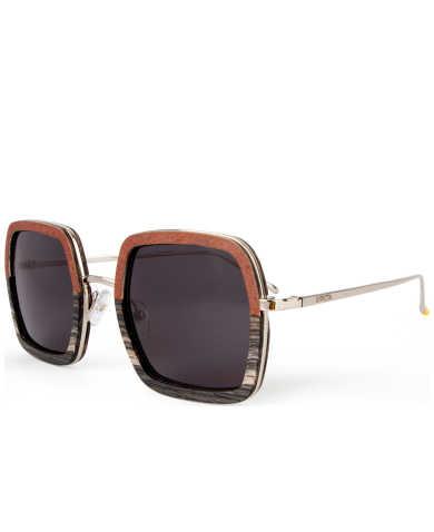 Invicta Sunglasses Women's Sunglasses I-22611-OBJ-53-01