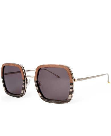 Invicta Sunglasses Women's Sunglasses I-22611-OBJ-53-03