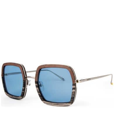 Invicta Sunglasses Women's Sunglasses I-22611-OBJ-53-06