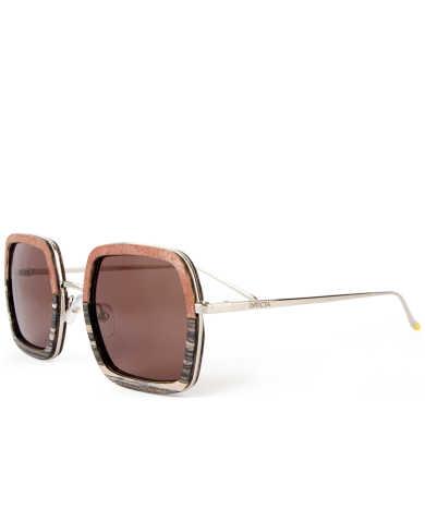 Invicta Sunglasses Women's Sunglasses I-22611-OBJ-53-10