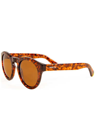 Invicta Sunglasses Unisex Sunglasses I-23867-BOL-05