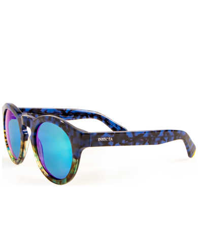 Invicta Sunglasses Unisex Sunglasses I-23867-BOL-06