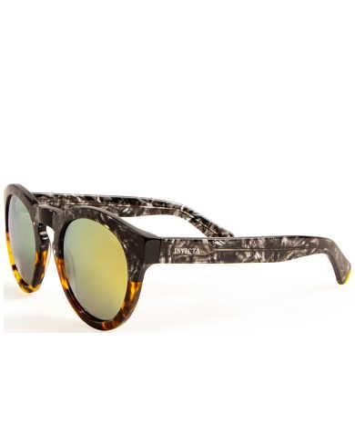 Invicta Sunglasses Unisex Sunglasses I-23867-BOL-81