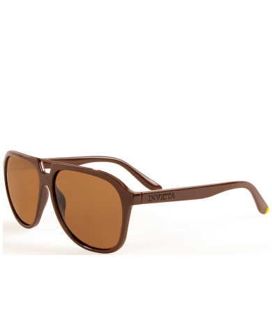 Invicta Sunglasses Unisex Sunglasses I-27122-S1R-05