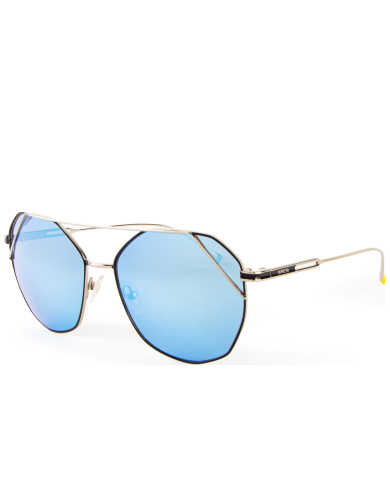 Invicta Sunglasses Unisex Sunglasses I-27580-OBJ-03