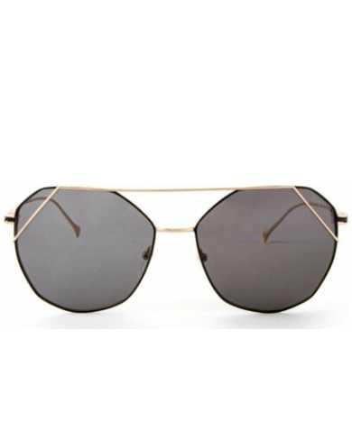 Invicta Sunglasses Unisex Sunglasses I-27580-OBJ-09