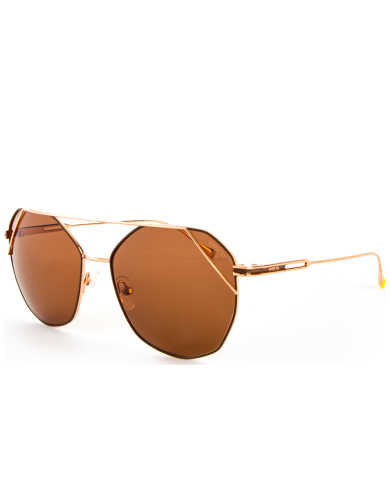 Invicta Sunglasses Unisex Sunglasses I-27580-OBJ-12-05
