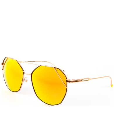 Invicta Sunglasses Unisex Sunglasses I-27580-OBJ-12-08