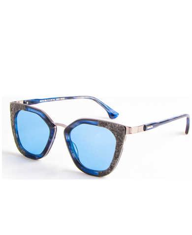 Invicta Sunglasses Women's Sunglasses I-27580-OBJ-63