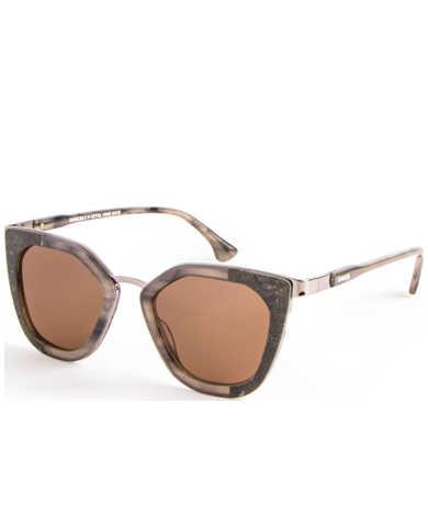 Invicta Sunglasses Women's Sunglasses I-27580-OBJ-O3