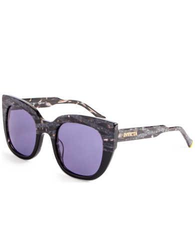 Invicta Sunglasses Women's Sunglasses I-29552-ANG-01