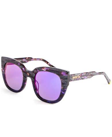 Invicta Sunglasses Women's Sunglasses I-29552-ANG-20