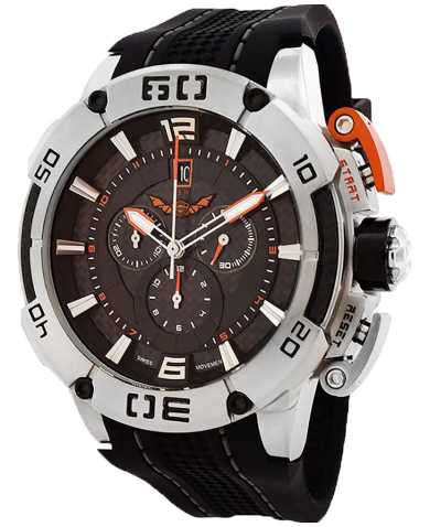 ISW Chronograph ISW-1001-01 Men's Watch