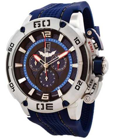 ISW Men's Quartz Watch ISW-1001-02