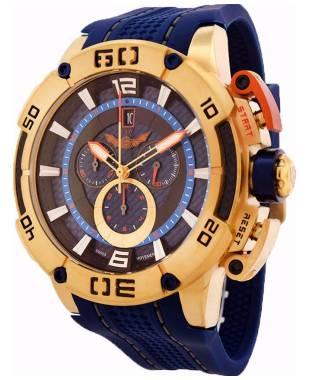 ISW Chronograph ISW-1001-07 Men's Watch