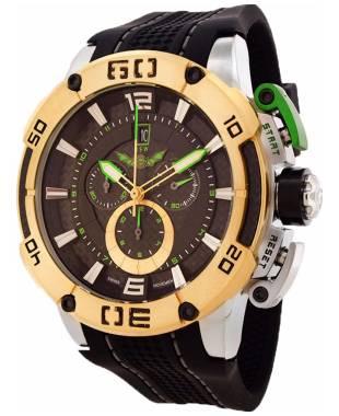 ISW Chronograph ISW-1001-08 Men's Watch