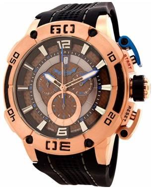 ISW Men's Quartz Watch ISW-1001-12