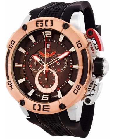ISW Men's Quartz Watch ISW-1001-13