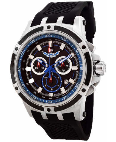 ISW Chronograph ISW-1004-01 Men's Watch