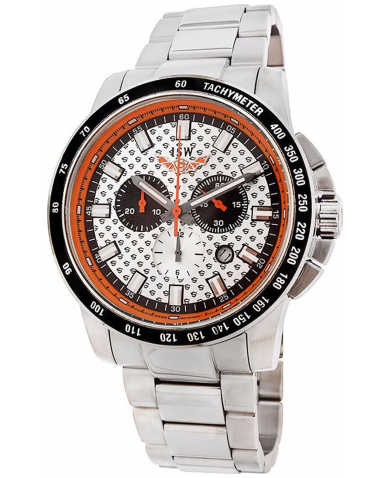 ISW Chronograph ISW-1006-01 Men's Watch