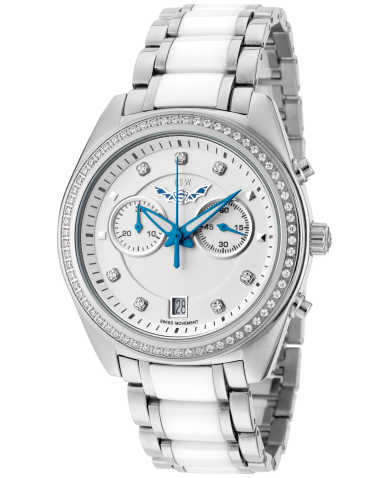 ISW Chronograph ISW-1007-01 Women's Watch