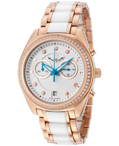 ISW Chronograph ISW-1007-03 Women's Watch