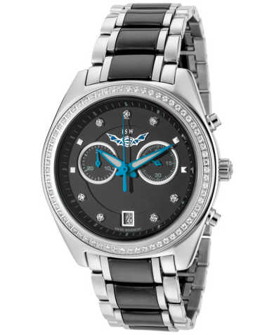 ISW Chronograph ISW-1007-04 Women's Watch