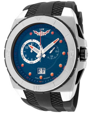 ISW Men's Watch ISW-1009-02