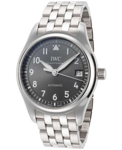 IWC Men's Watch IW324002-SD