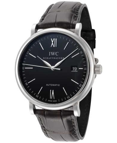 IWC Men's Watch IW356502-SD