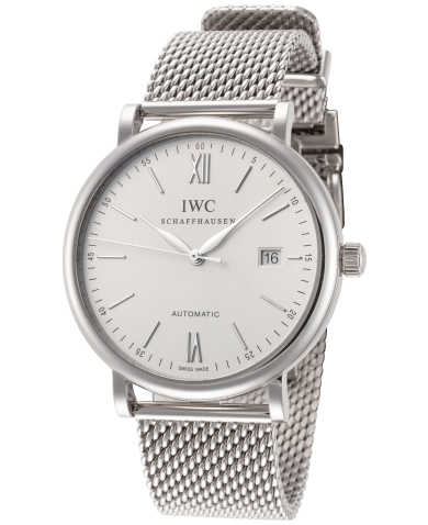 IWC Men's Watch IW356505-SD