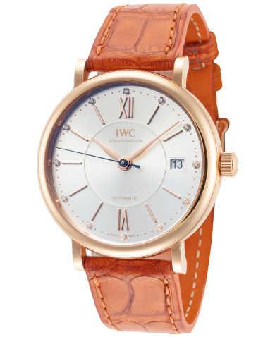 IWC Unisex Watch IW458105-SD