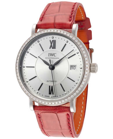 IWC Women's Watch IW458109-SD