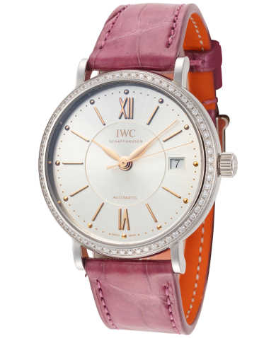 IWC Unisex Watch IW458112-SD