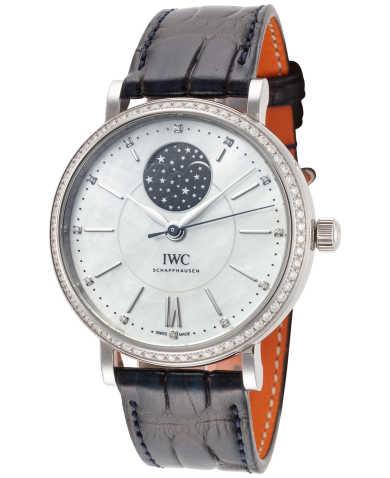 IWC Unisex Watch IW459001-SD