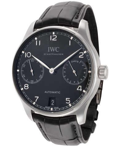 IWC Men's Watch IW500703-SD