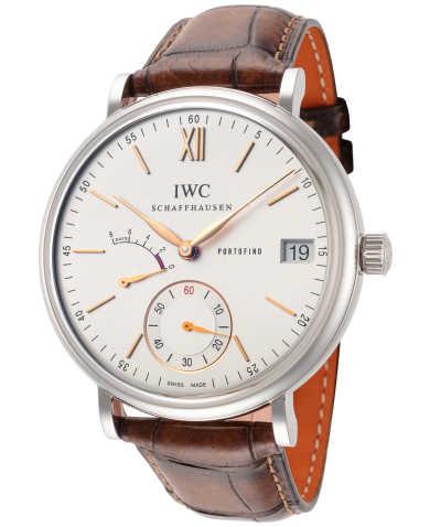IWC Men's Watch IW510103-SD