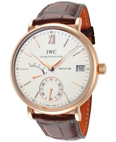 IWC Men's Watch IW510107-SD