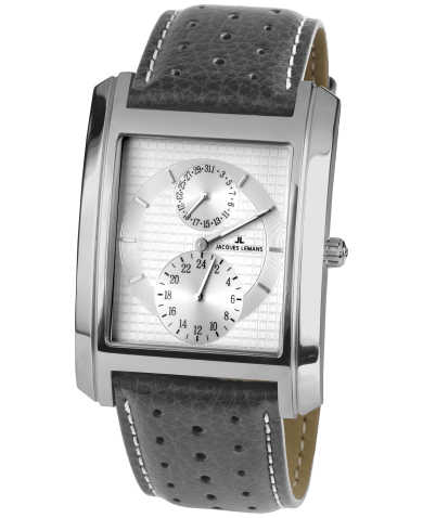Jacques Lemans Format 1-1394B-1 Men's Watch