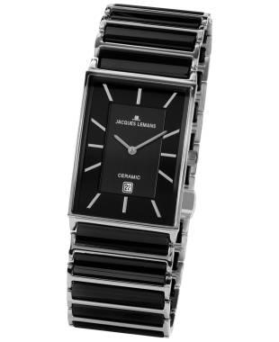 Jacques Lemans Men's Quartz Watch 1-1593-1A