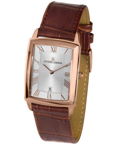 Jacques Lemans Men's Watch 1-1611E