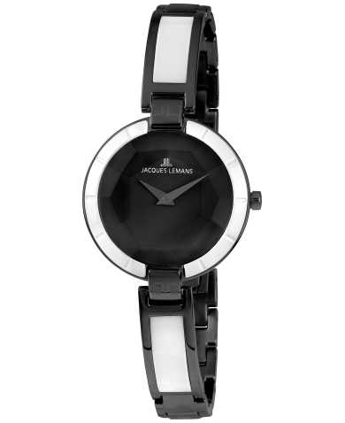 Jacques Lemans Women's Watch 1-1613K