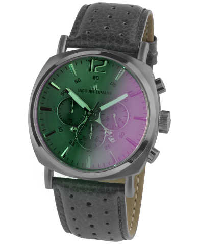 Jacques Lemans Men's Quartz Watch 1-1645-1M