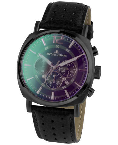 Jacques Lemans Men's Quartz Watch 1-1645-1N