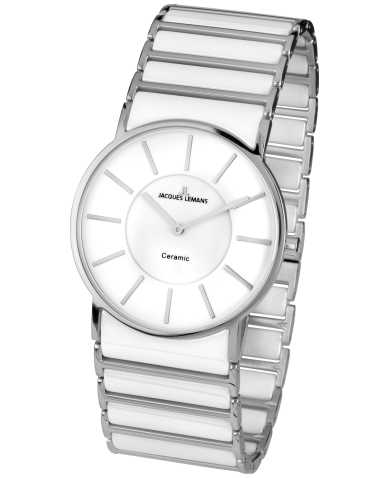 Jacques Lemans York 1-1649E Women's Watch